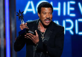 """All Night Long"" Legendary Singer, Lionel Ritchie received an array of tributes for his lifetime musical achievements"