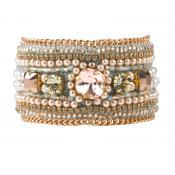 Octavia Bracelet from the Buba collection